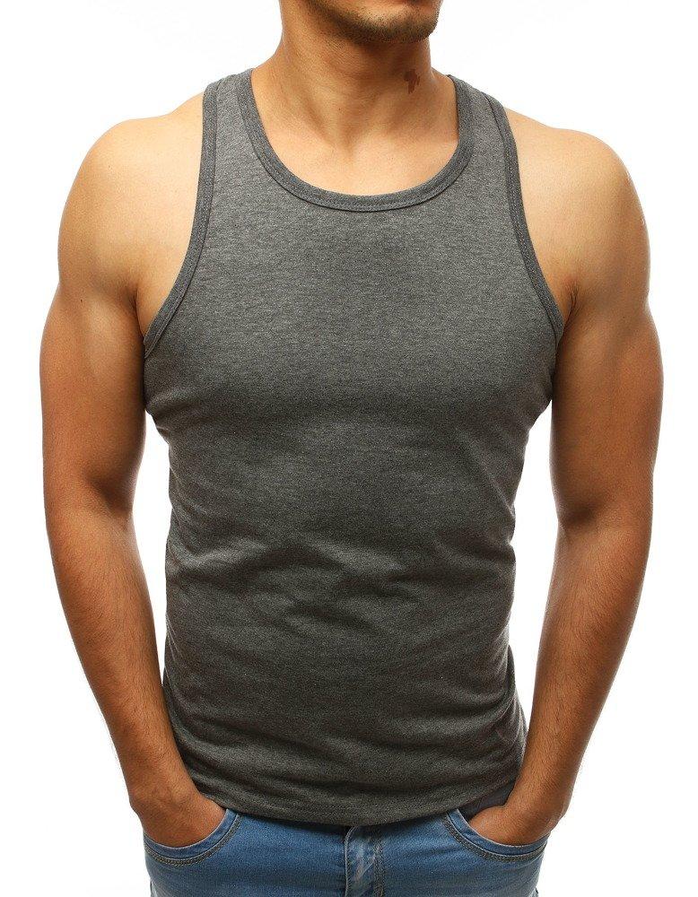 koszulka na ramiączkach męska